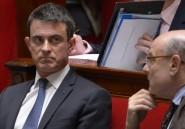 """Visas refusés par l'Algérie: """"profonds regrets"""" de Valls"""