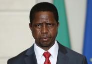 Zambie: 24 morts dans un accident entre un car et un minibus