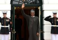 Le président du Nigeria en visite en Chine