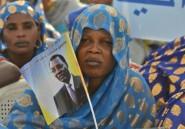 Tchad: les électeurs se pressent aux urnes pour la présidentielle