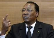 Tchad: Idriss Déby Itno, un guerrier en politique