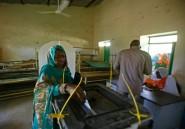 Le Darfour vote sur son statut, les rebelles boycottent