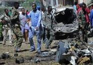Somalie: au moins cinq morts dans l'explosion d'une voiture piégée
