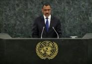 Niger: nouveau gouvernement avec Bazoum