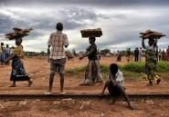 Sécheresse: catastrophe naturelle au Malawi, alerte rouge au Mozambique