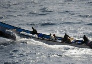 Procès des pirates somaliens: des peines de six