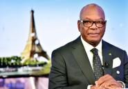 """Mali: le président Ibrahim Boubacar Keïta en """"séjour médical en France"""""""
