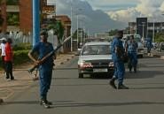 """Burundi: des intellectuels dénoncent la """"chape de plomb"""" qui s'est abattue sur le pays"""