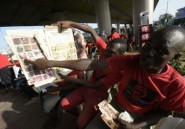 Nigeria: Boko Haram envoie des «preuves de vie» des lycéennes  deux ans après leur enlèvement