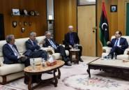 Libye: première visite des ambassadeurs de France, GB et Espagne depuis 2014