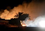 Tunisie: situation tendue sur l'île de Kerkennah après une nuit de heurts