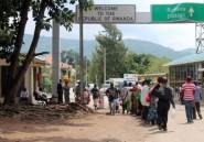 Kigali accuse les rebelles hutu des FDLR d'avoir attaqué un poste de police rwandais