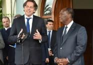 """Côte d'Ivoire: la page de la crise est """"tournée"""" (Bert Koenders)"""