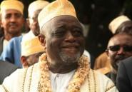 Comores : le candidat du pouvoir battu conteste les résultats de la présidentielle