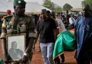 A Bamako, le dernier hommage au photographe Malick Sidibé