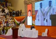 Niger: l'opposition reprend sa place au Parlement et