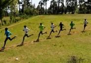 Athlétisme: les députés kényans adoptent une loi antidopage réclamée par l'AMA