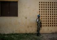 Centrafrique: l'UE lance une mission de formation de l'armée