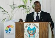 RDC: la police disperse des opposants