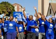 Port Elizabeth, la ville sud-africaine qui fait trembler l'ANC du président Zuma