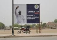 Tchad: calme dans N'Djamena après la réélection sans surprise d'Idriss Deby