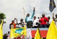Présidentielle en RDC : l'opposition invite