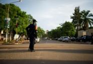 """RDC: """"quatre étrangers"""", dont un Américain, arrêtés dimanche"""