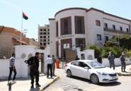 Libye: le gouvernement d'union prend le contrôle du siège des Affaires étrangères
