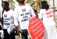 Gambie: maintien en détention d'opposants accusés de rassemblement illégal