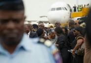 Entre rire et larmes, Kinshasa accueille la dépouille de la star Papa Wemba