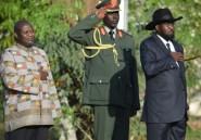 Soudan du Sud: le président Kiir forme son gouvernement de transition
