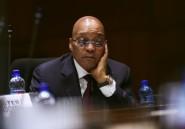 Jacob Zuma pourrait de nouveau faire face