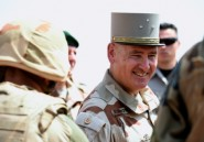 """Mali: les jihadistes donnent des coups, mais la menace reste """"résiduelle"""", selon le commandant de Barkhane"""