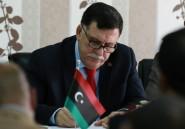Libye: le gouvernement d'union veut une bataille nationale contre l'EI
