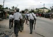 Mozambique: la police enquête sur l'existence d'un éventuel charnier humain