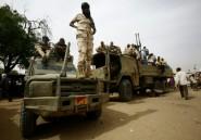 Soudan: reprise des combats entre l'armée et des rebelles au Kordofan