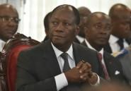 Côte d'Ivoire: Ouattara appelle