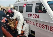 Nouveau drame en Méditerranée: une centaine de disparus au large de la Libye