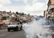 A Madagascar, 37 détenus se font la belle