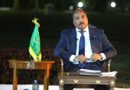 Mauritanie: le président Aziz annonce un référendum constitutionnel pour supprimer le Sénat