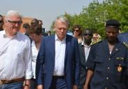 Les problèmes du Sahel et ceux de l'Europe sont liés, assurent Paris et Berlin