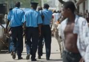 Kenya: la police assure avoir déjoué une attaque