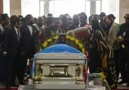 RDC: dernière messe en hommage