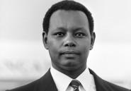 Burundi: décès de l'ancien président Bagaza, trois jours de deuil national