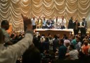 Egypte: des centaines de journalistes réclament le renvoi du ministre de l'Intérieur