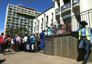 Le Zimbabwe imprime de nouveaux billets au risque de renouer avec l'hyperinflation
