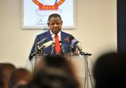 RDC: transfert