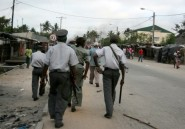 Mozambique: treize corps retrouvés dans le centre du pays