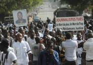 Guinée: décès d'un militant de l'opposition en détention provisoire