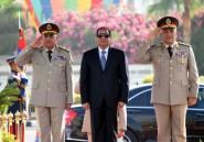 Quatre jeunes Egyptiens arrêtés pour une vidéo raillant le gouvernement